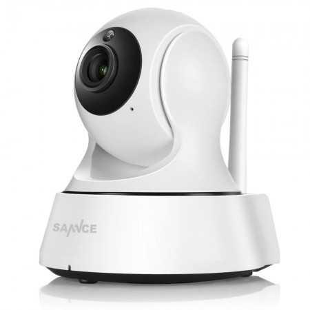 Caméra IP intérieure
