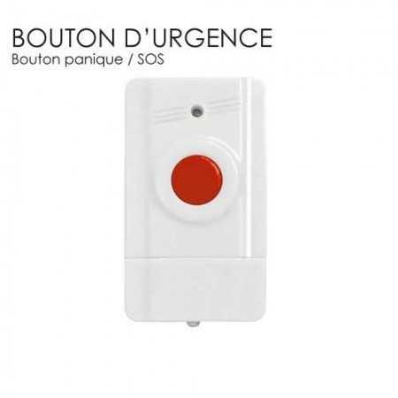 bouton SOS