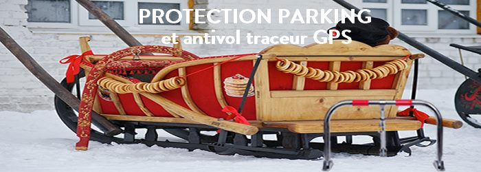 protection parking