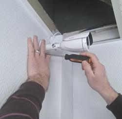 revendeur installateur video surveillance