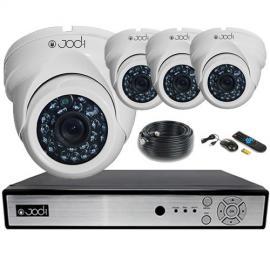 Alarme maison et videosurveillance toute la s curit de la maison - Camera surveillance maison ...