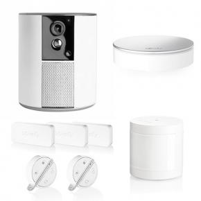 Pack SOMFY ONE PLUS pour grand appartement