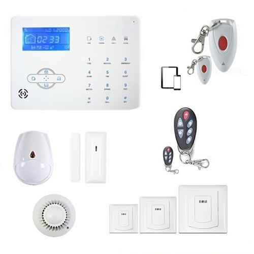 Alarme maison pour personne ag es toutes les alarmes de for Alarme de securite pour maison