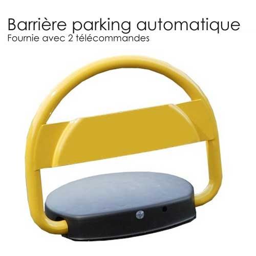barriere de parking automatique block parking v hicule. Black Bedroom Furniture Sets. Home Design Ideas
