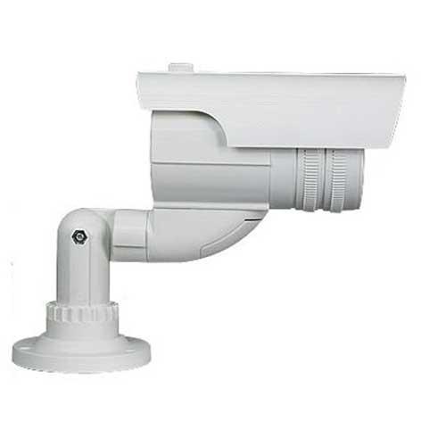 Camera factice d 39 ext rieur cameras factice accessoires vid o surveillance tout le mat riel - Camera factice exterieur ...