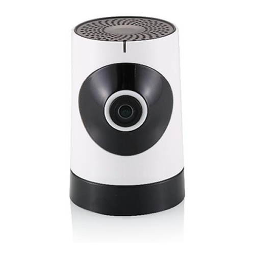 camera ip de surveillance connectee fisheye 185 wifi. Black Bedroom Furniture Sets. Home Design Ideas