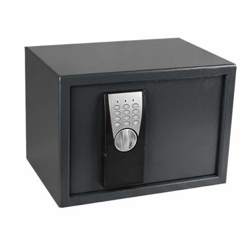 Coffre fort de sécurité à code de 15.5L