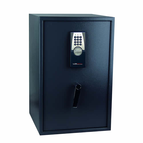 Coffre fort de securite à code de  79L