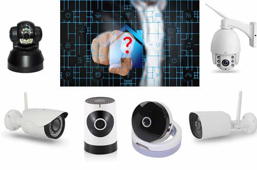 Comment choisir sa caméra IP