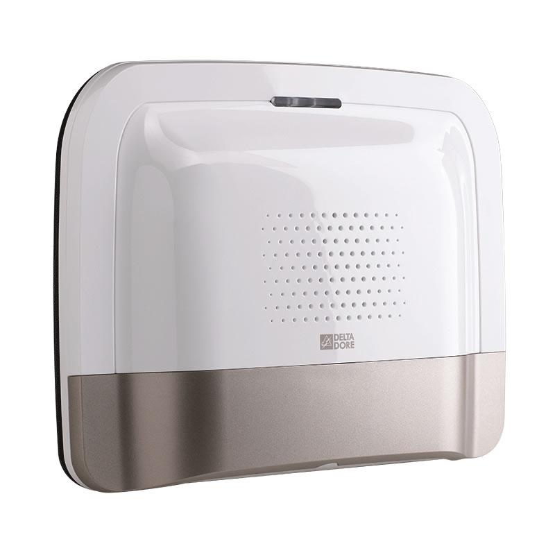 transmetteur t l phonique gsm tyxal alarmes delta dore. Black Bedroom Furniture Sets. Home Design Ideas