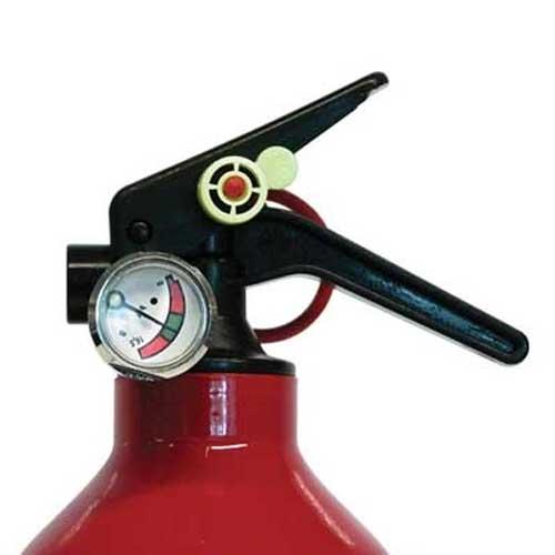 extincteur eau 2 l abf nf protection incendie pour la maison. Black Bedroom Furniture Sets. Home Design Ideas