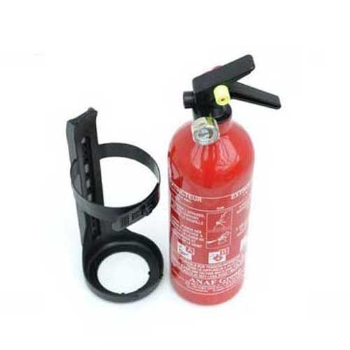 extincteur poudre 1 kg abc nf protection incendie pour la maison. Black Bedroom Furniture Sets. Home Design Ideas