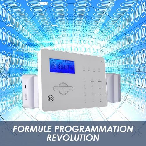 Forfait Programmation Révolution