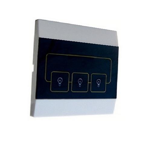 interrupteur domotique tactile revolution completer mon. Black Bedroom Furniture Sets. Home Design Ideas
