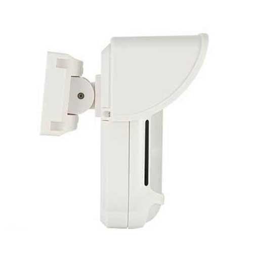 Detecteur infrarouge ext rieur revolution completer mon for Alarme exterieur