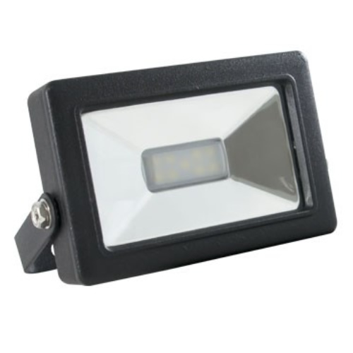 Projecteur LED slim 10W IP65