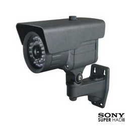 Caméra Tube 650 Linges SONY CCD
