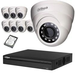 videosurveillance kit vid o surveillance et cam ras de surveillance. Black Bedroom Furniture Sets. Home Design Ideas