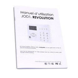 alarme revolution et vid osurveillance jod1 alarme maison sans fil alarme habitation. Black Bedroom Furniture Sets. Home Design Ideas