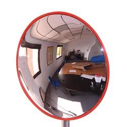 Bloc parking barri re ou arceaux de parking for Miroir convexe exterieur