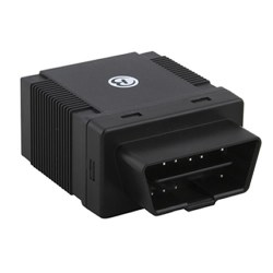 Tracker OBDII pour voiture GSM / GPS