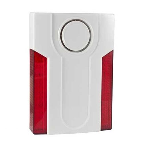 kit alarme maison avec cam ra ip packs alarme xxxl. Black Bedroom Furniture Sets. Home Design Ideas