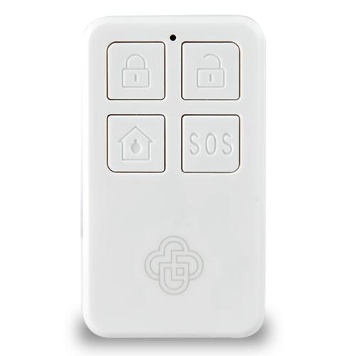 Alarme maison sans fil gsm pour smartphone for Alarme maison gsm